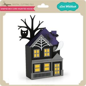 LW-Shaped-Box-Card-Haunted-House