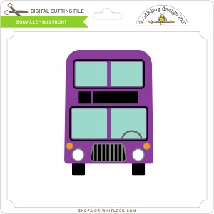 DB-Booville-Bus-Front