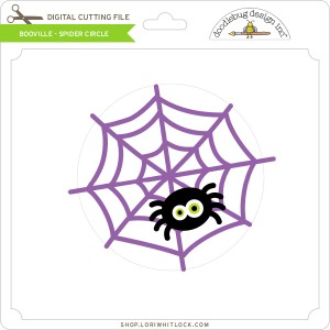 DB-Booville-Spider-Circle