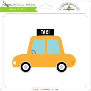 DB-Booville-Taxi
