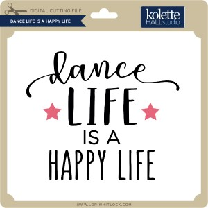 KH-Dance-Life-is-a-Happy-Life