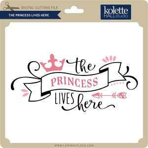 KH-The-Princess-Lives-Here