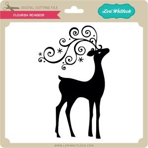 LW-Flourish-Reindeer