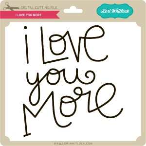 LW-I-Love-You-More