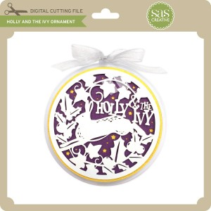 SAS-Holly-and-the-Ivy-Ornament