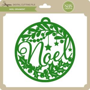 SAS-Noel-Ornament