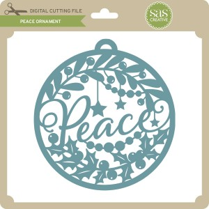 SAS-Peace-Ornament