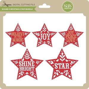 SAS-Scandi-Christmas-Star-Bundle