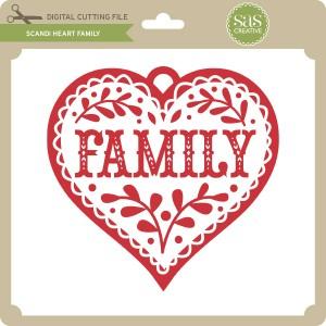 SAS-Scandi-Heart-Family