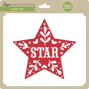 SAS-Scandi-Star
