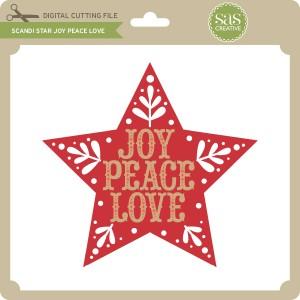 SAS-Scandi-Star-Joy-Peace-Love
