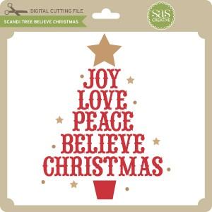 SAS-Scandi-Tree-Believe-Christmas