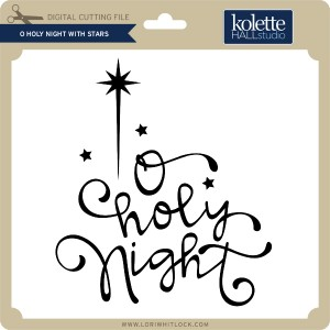 KH-O-Holy-Night-With-Stars