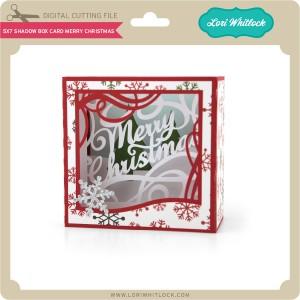LW-5x7-Shadow-Box-Card-Merry-Christmas