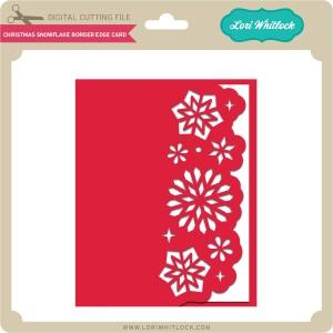 LW-Christmas-Snowflake-Border-Edge-Card