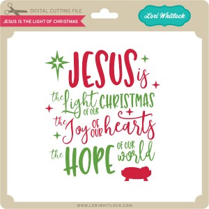 LW-Jesus-is-the-Light-of-Christmas