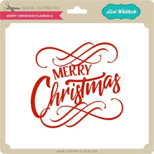 LW-Merry-Christmas-Flourish-2