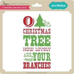 LW-O-Christmas-Tree-How-Lovely