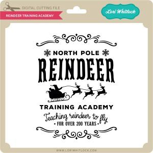 LW-Reindeer-Training-Academy