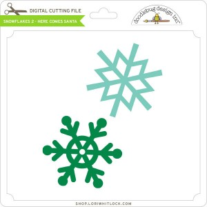 DB-Snowflakes-2-Here-Comes-Santa