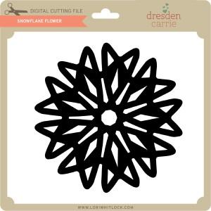 DC-Snowflake-Flower