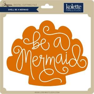 KH-Shell-Be-a-Mermaid