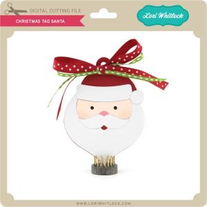 LW-Christmas-Tag-Santa