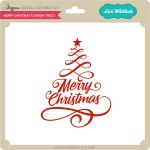 LW-Merry-Christmas-Flourish-Tree-2
