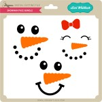 LW-Snowman-Face-Bundle