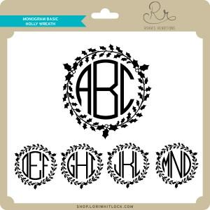 RR-Monogram-Basic-Holly-Wreath