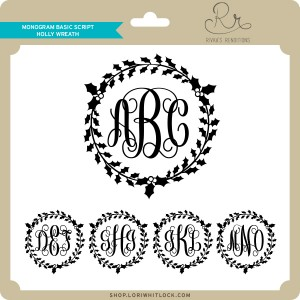 RR-Monogram-Basic-Script-Holly-Wreath
