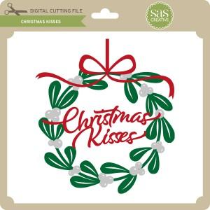 SAS-Christmas-Kisses