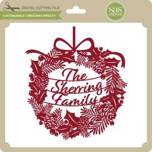 SAS-Customizable-Christmas-Wreath