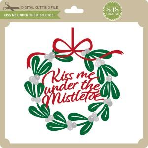 SAS-Kiss-Me-Under-the-Mistletoe