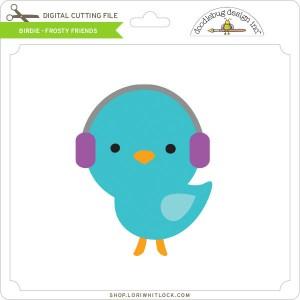 DB-Birdie-Frosty-Friends
