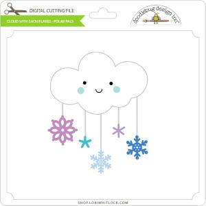 DB-Cloud-With-Snowflakes-Polar-Pals