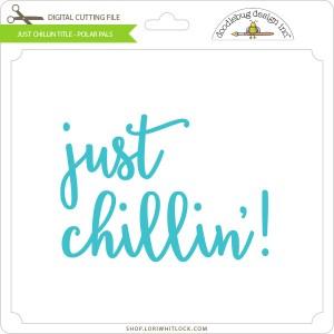 DB-Just-Chillin-Title-Polar-Pals