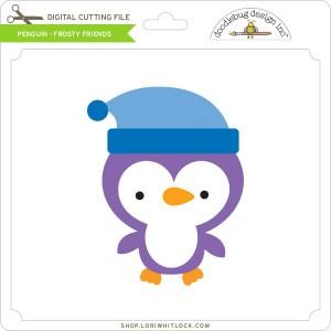 DB-Penguin-Frosty-Friends