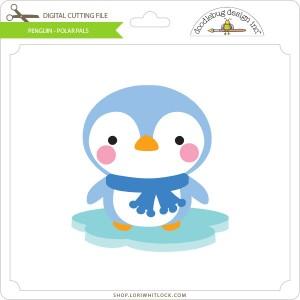 DB-Penguin-Polar-Pals