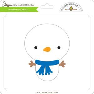 DB-Snowman-Polar-Pals