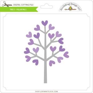 DB-Tree-3-Polar-Pals