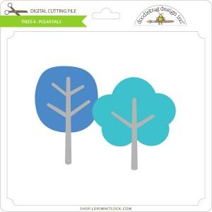 DB-Trees-4-Polar-Pals