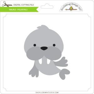 DB-Walrus-Polar-Pals