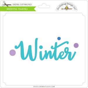 DB-Winter-Title-Polar-Pals