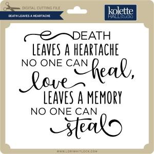 KH-Death-Leaves-a-Heartache