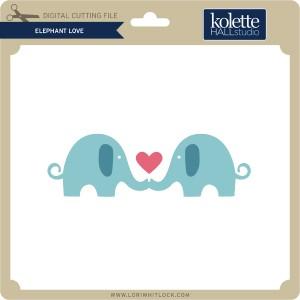 KH-Elephant-Love