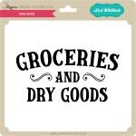 LW-Groceries