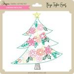 PE-Christmas-Tree-Floral