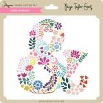 PE-Flower-Ampersand