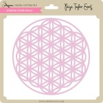 PE-Geometric-Flower-Circles